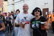 Pivovarské slavnosti v Benešově 2018
