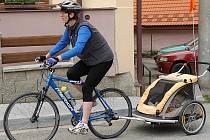Blanický cyklorytíř 2011.