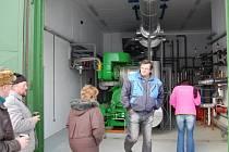 Pavlovičtí se bioplynce brání.