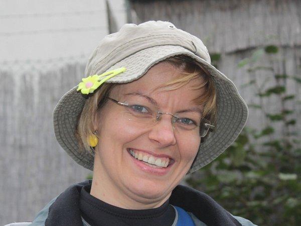 Lucie Fulínová