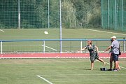 Akce Vlašim žije sportem.