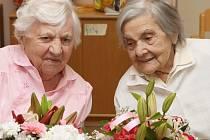 V Prosečnici roste domov pro seniory, kde najde práci až stovka lidí.