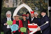 Středočeská centrála cestovního ruchu představila novou expozici na veletrhu GO-Regiontour.