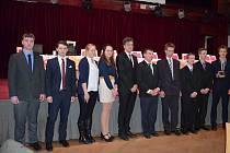 Benešovští studenti se nominovali do celostátní konference projektu Enersol.