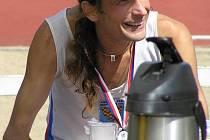Dan Orálek vyhrál už Kladenský maraton, přijede po roce zpátky vyzkoušet ultramaraton?