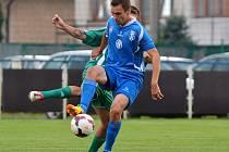 Jaroslav Starý, krajní obránce, zůstal ve Vlašimi, což velmi potěšilo trenéra Petrželu i asistenta Brožka, ale i fanoušky.