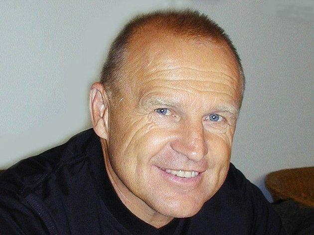 Jaroslav Hřebík