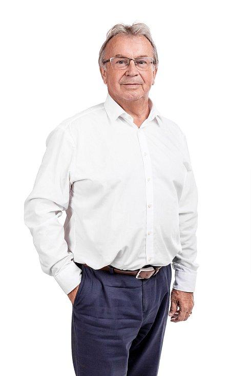 Jiří Haspeklo (ANO).