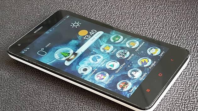V opilosti ukradl mobil, ale majiteli neutekl