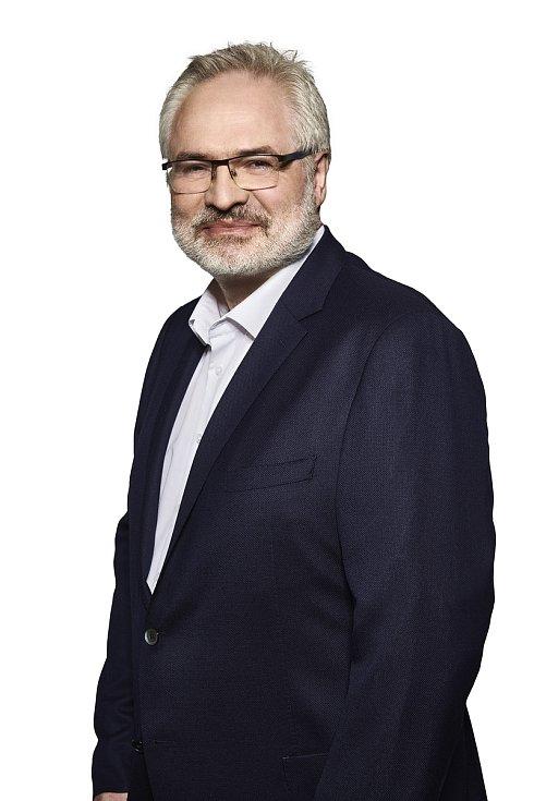 Dan Jiránek (ODS).
