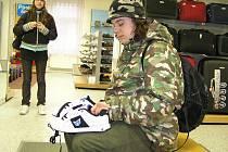 Posledním celkovým vítězem zimní tipovací soutěže Benešovského deníku se stal v roce 2008 David Kloc z Drachkova, který vybral jako cenu boty.