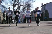 Ratměřice podporují spolkový a sportovní život občanů, třeba i běžeckým závodem.