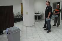 Volby v Benešově