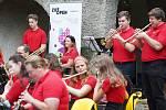Pátý ročník celostátní festivalu základních uměleckých škol ZUŠ Open symbolicky odstartoval online premiérou Ódy na radost.