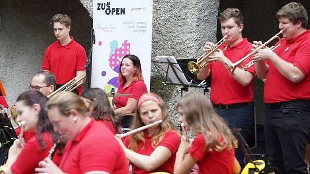 Pátý ročník celostátní festivalu základních uměleckých škol ZUŠ Open symbolicky odstartuje online premiérou Ódy na radost.