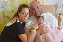 Anita Kocmánková se Zuzaně Svobodové a Zdeňku Kocmánkovi narodila v benešovské nemocnici 10. září 2020 ve 2.53 hodin, vážila 3850 gramů. Rodina bydlí v Čerčanech.