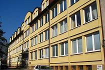 Probační a mediační služba sídlí v benešovské Poštovní ulici naproti Domu dětí a mládeže.