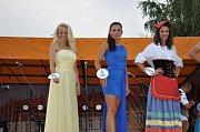 Hasičky Markéta Járková a Martina Papíková v Polsku reprezentovaly Benešovsko při soutěži o titul evropské Miss.