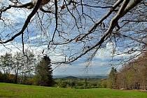 Přírodní park Džbány-Žebrák