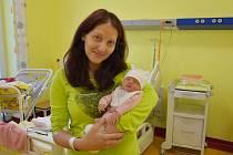 Eliška Tréglová se Evě Tréglové a Petru Minárikovi narodila 29. srpna 2021 v 10.19 hodin, vážila 2280 gramů. Doma v Praze na ni čekal bratr Martin (11).