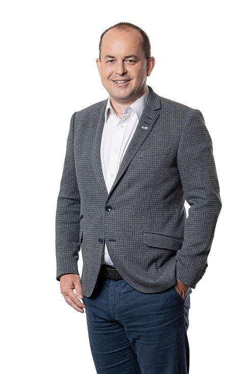 Petr Borecký (STAN).