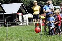 Kempy a veřejná tábořiště se chystají na zahájení letní sezony.