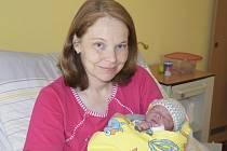 Lucie Baumová se narodila 13. dubna ve 3:20. Při svém narození vážila 2 960 g a měřila 46 cm. Rodiče Marcela Königová a Richard Baum.Lucie Baumová patří k pěti dětem, které se narodilo v benešovské porodnici během jedné noční služby.