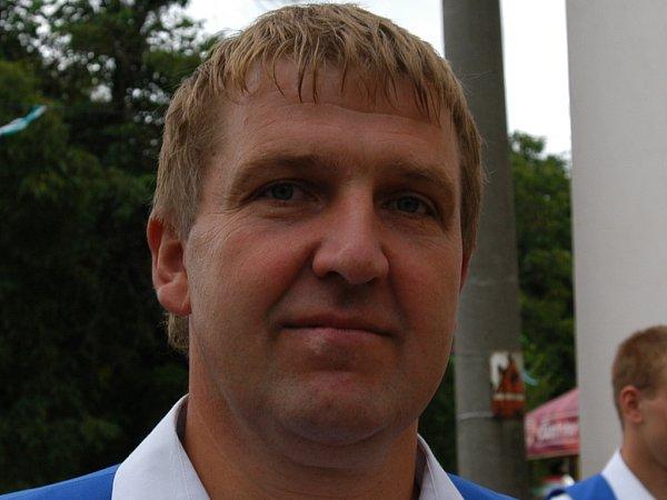 Jiří Šusta, Vranov