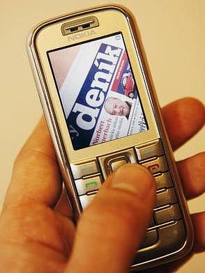 Ilustrační foto: Ani fotografie z mobilu nemusí být dostačujícím a věrohodným důkazem u soudu