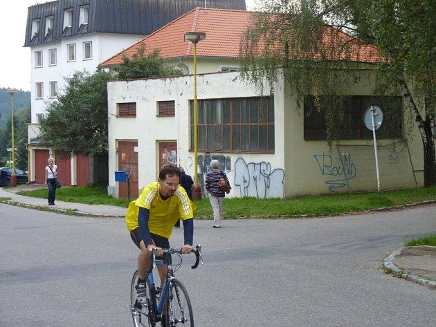 Dva výměníky město Vlašim prodalo, dva si zatím ponechá.