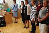 Řídících kantorů, ale i dalších šéfů příspěvkových organizací Benešova se zatím konkurz netýká.
