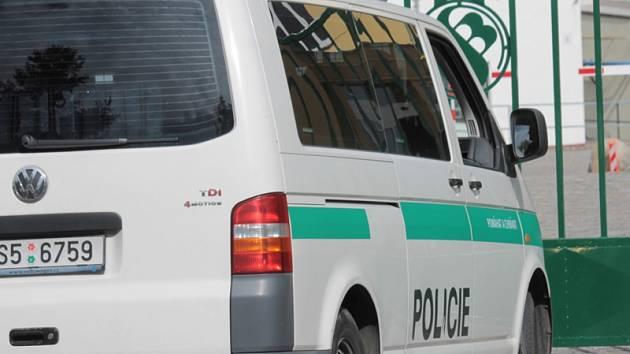 Výbuch ve vlašimské zbrojovce nastal v pondělí 21. září ve 12.45.