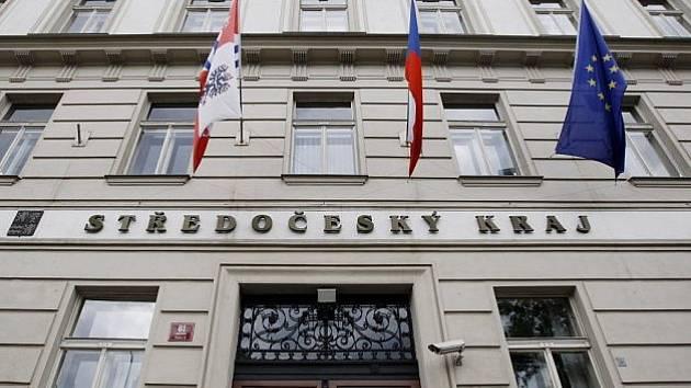 Krajský úřad Středočeského kraje v Praze