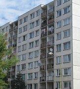 I nájemníci těchto vlašimských bytů se možná dočkají a budou je moci odkoupit.