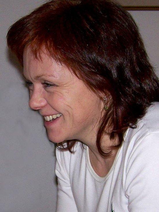 Barbora Čmelíková, autor projektu