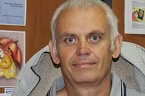 Martin Macháček je vedoucím čerčanského kina už pět let.