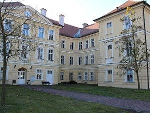 Centrum sociálních služeb Tloskov