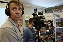 Společnost Praha TV provozující stejnojmennou televizi pracuje pro Středočeský kraj od roku 2017. Krajští zastupitelé schválili pokračování spolupráce do června roku 2022.