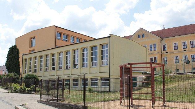 Votickou základní školu čekají brzy velké změny.