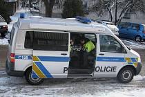 Dopravní policii  řada drobných nehod ani nebyla hlášená k vyšetření.