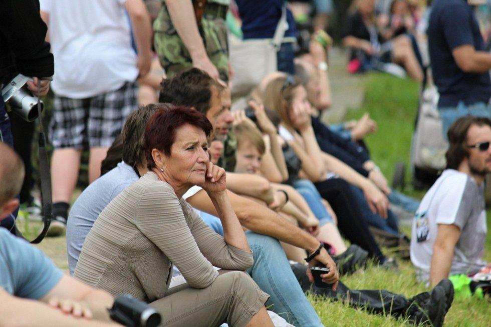 Zahájení sezony 2016 ve VTM Lešany.