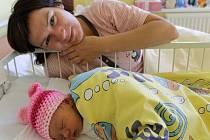 Rodičům Markétě a Pavlu Jandejskovým z Brzotic se 20. srpna v 10.41  narodila prvorozená dcera Nikola. Po narození zapsaly sestry v benešovské nemocnici do porodní knihy tyto údaje: 2,910  kg a 45 cm.