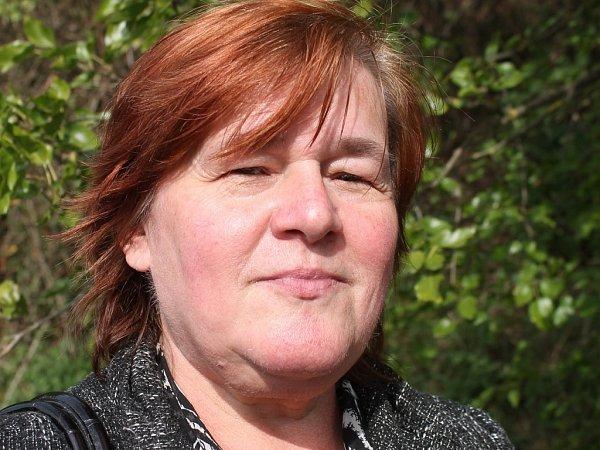 Hana Šelichová.