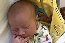Tobiáš Mück, Vlašim. Narodil se 4. dubna 2020 v benešovské nemocnici. Po porodu vážil 4,45 kg a měřil 55 cm. Rodiče jsou Lenka a Vláďa Mück.