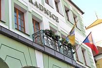 Jméno starosty, místostarosty a radních se votičtí občané dozví v pondělí 10. listopadu navečer po ustanovujícím zasedání nového zastupitelstva.