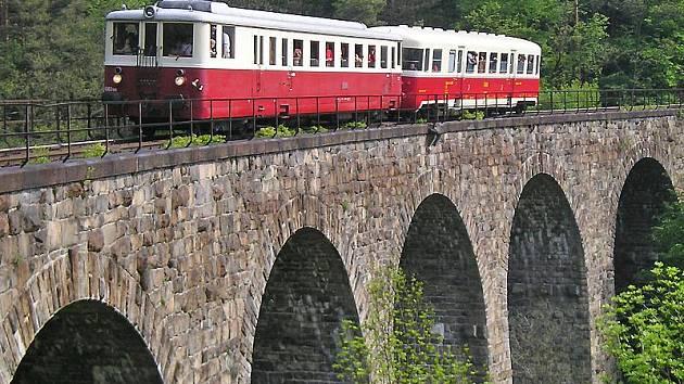Žampašský viadukt.