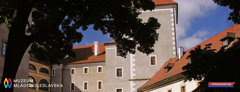 Virtuální svět umožňuje dosud neotřelý způsob, jak širší veřejnost seznámit s muzejními sbírkami Muzea Mladoboleslavska.