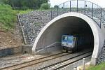 Expresy ČD do Českých Budějovic budou tahat dvousystémové lokomotivy řady 362, zmodernizované z původních 363, max. rychlostí 140 km/h.