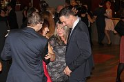 Tanec, hudba, zábava. Plesová sezóna začala také v Benešově.