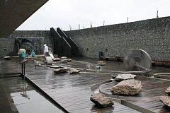 Vodní dům v Hulicích slavil rok od prvního otevření